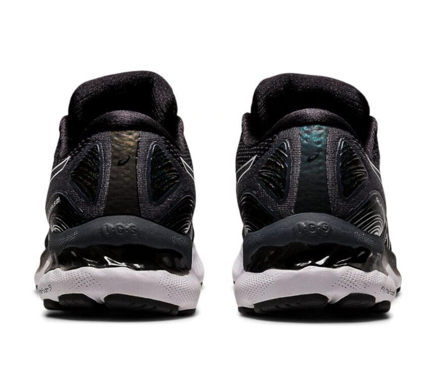 retro scarpe running uomo asics gel nimbus 23