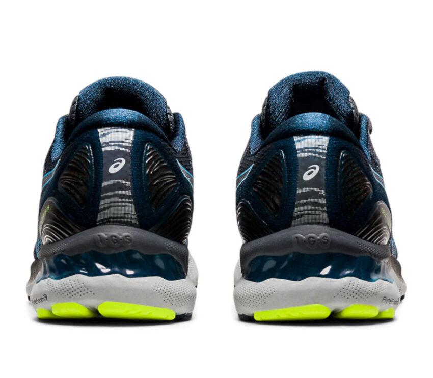 retro scarpe asics gel nimbus 23