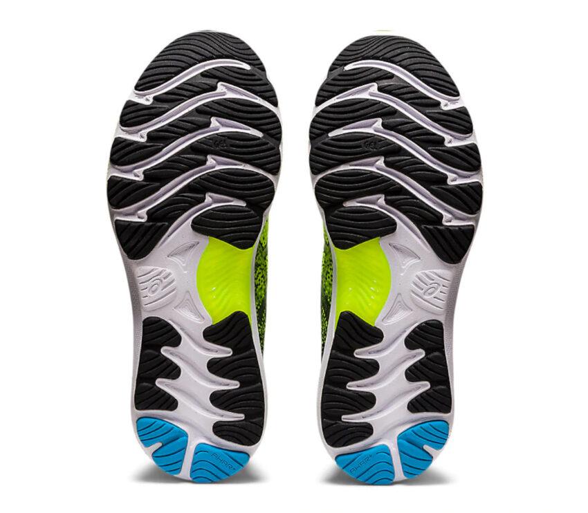 suole scarpe running asics gel nimbus 23