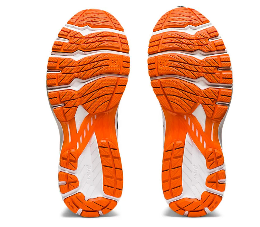 suole scarpe asics gt 2000-9 da uomo