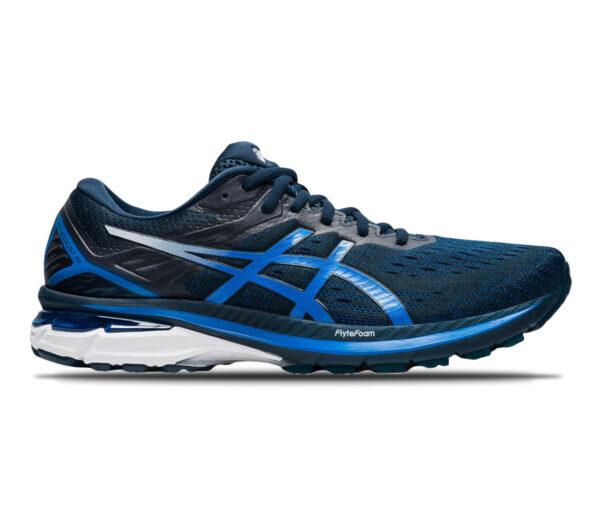 scarpa running pronatori asics gt 2000 9 blu