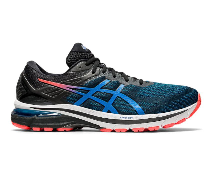 scarpa da running per pronatori asics gt 2000 9 blu