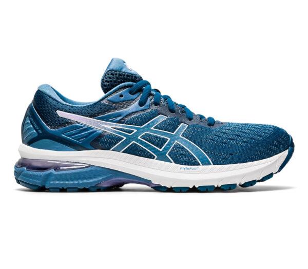 scarpa running donna pronazione asics gel gt 2000-9