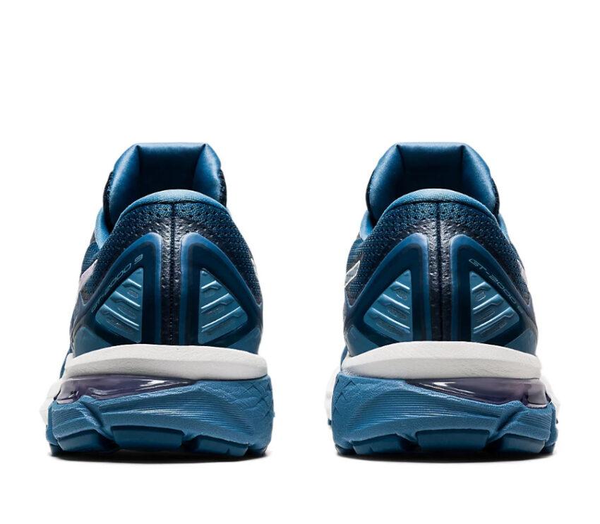 retro scarpe running donna pronazione asics gel gt 2000-9