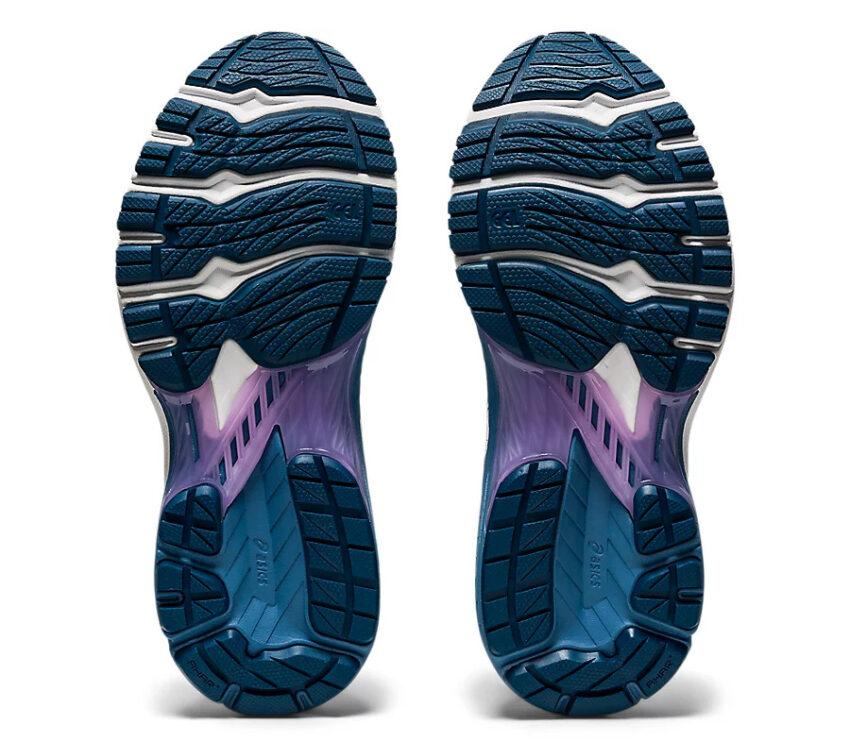 suole scarpe running donna pronazione asics gel gt 2000-9