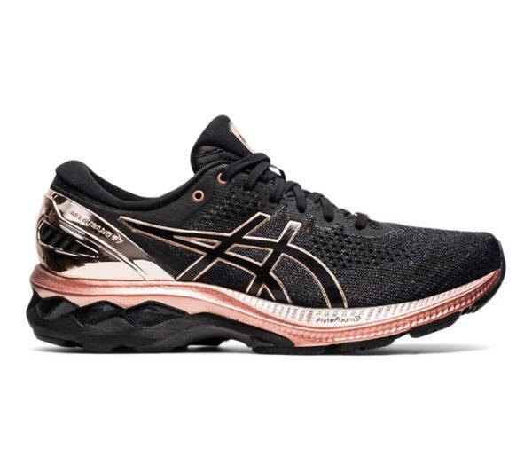 scarpa running stabile per donne asics kayano platinum