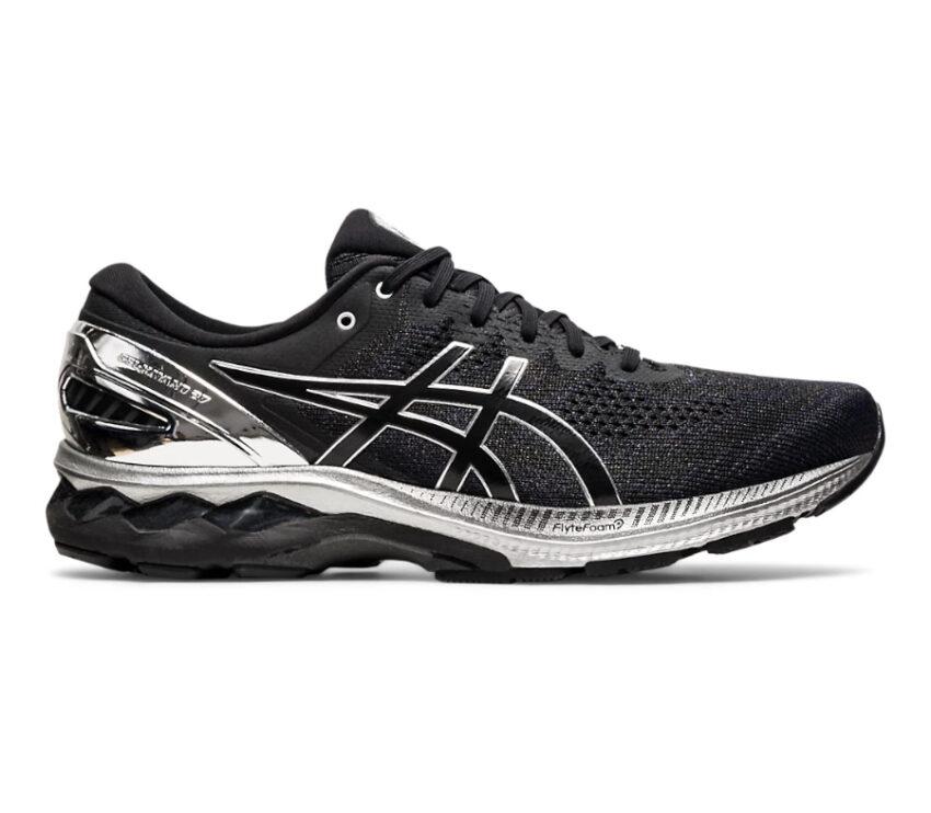 scarpe running uomo pronatore asics gel kayano platinum