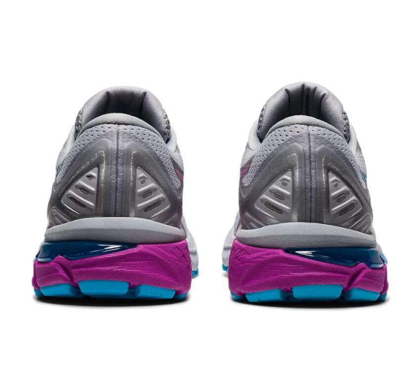tallone asics gt 200 9 scarpe da donna running pronazione