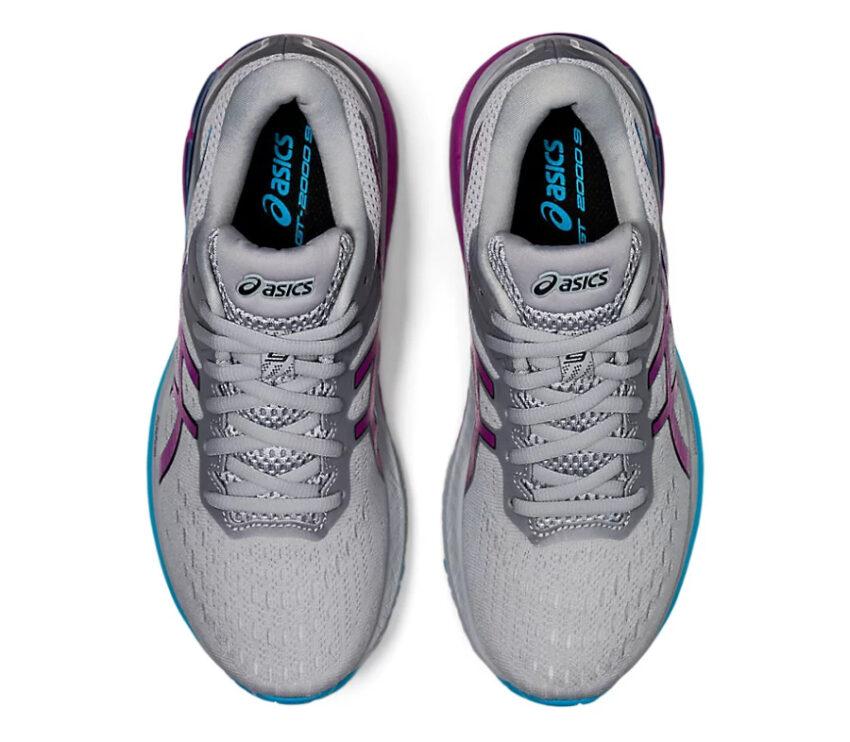 tomaia asics gt 200 9 scarpe da donna running pronazione