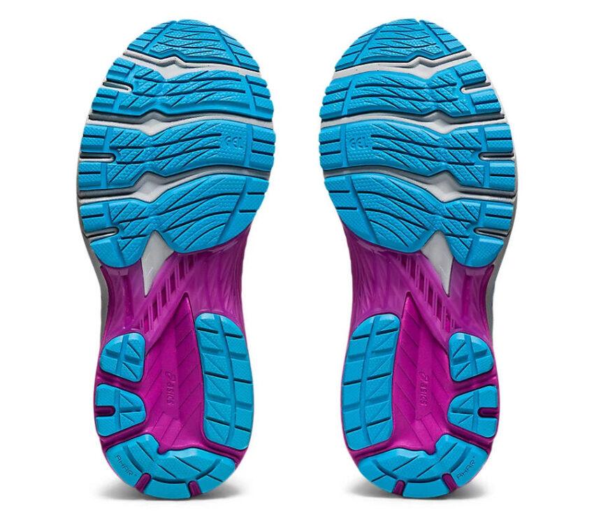 suola asics gt 200 9 scarpe da donna running pronazione