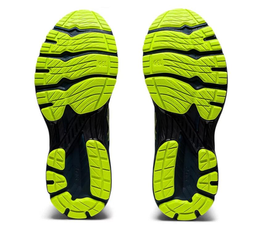 suola scarpa running uomo per pronatori asics gt 2000 9 lite show