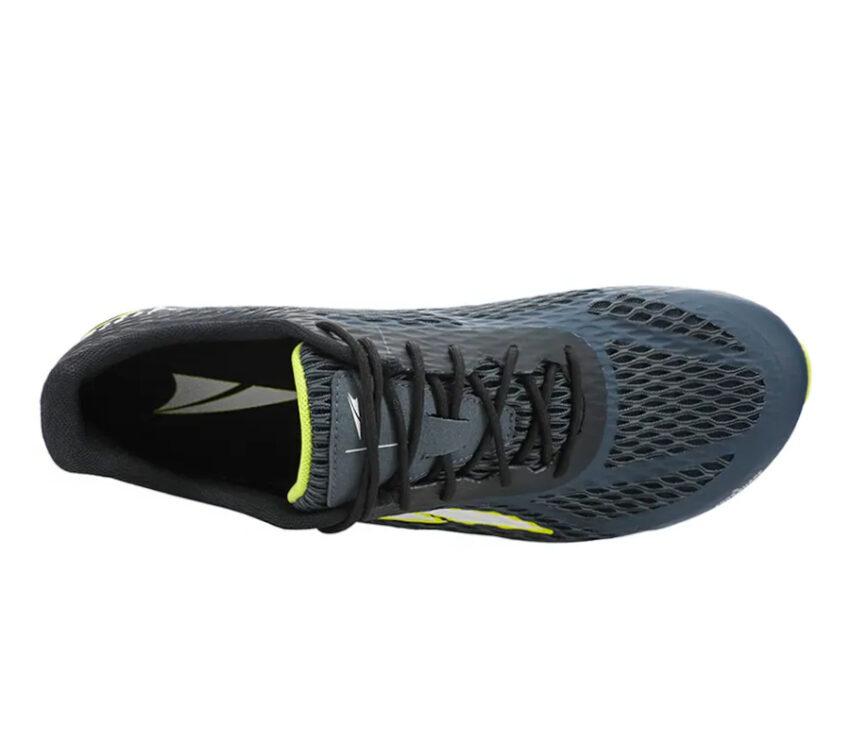tomaia scarpa da running natural uomo altra running viho