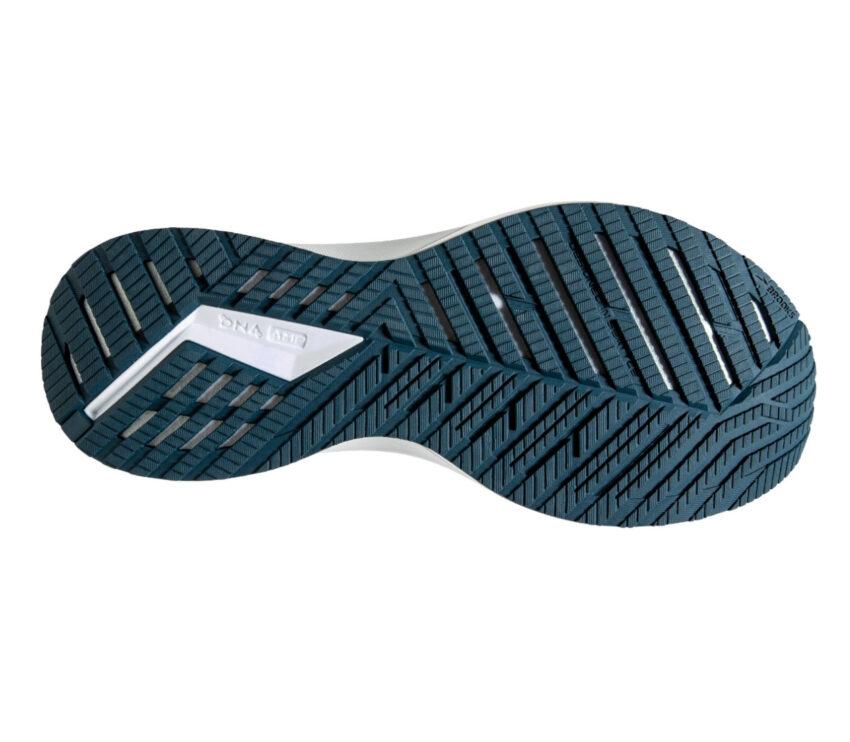 suola scarpa da corsa donna brooks levitate 4