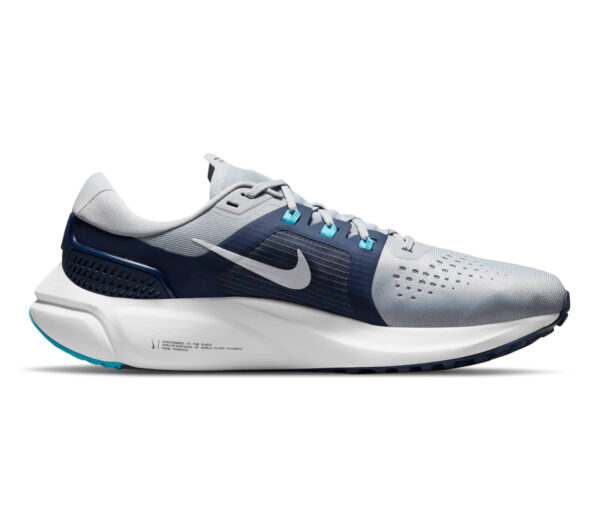 scarpa running per pronatori nike vomero 15 blu