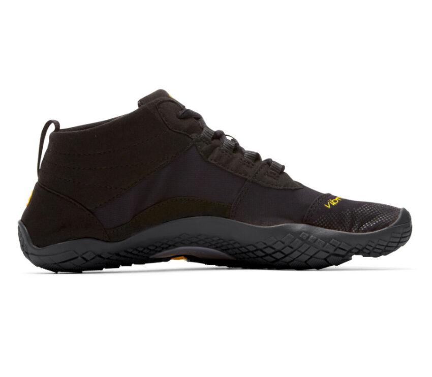 scarpa running uomo nera vibram fivefingers v trek