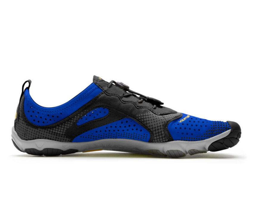 scarpe running barefoot uomo vibram fivefingers vrun