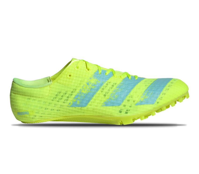 scarpa chiodata per velocità adidas adizero finesse 2