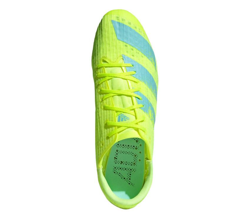 tomaia scarpa chiodata per velocità adidas adizero finesse 2