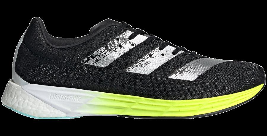 adidas adizero pro scarpa running in fibra di carbonio