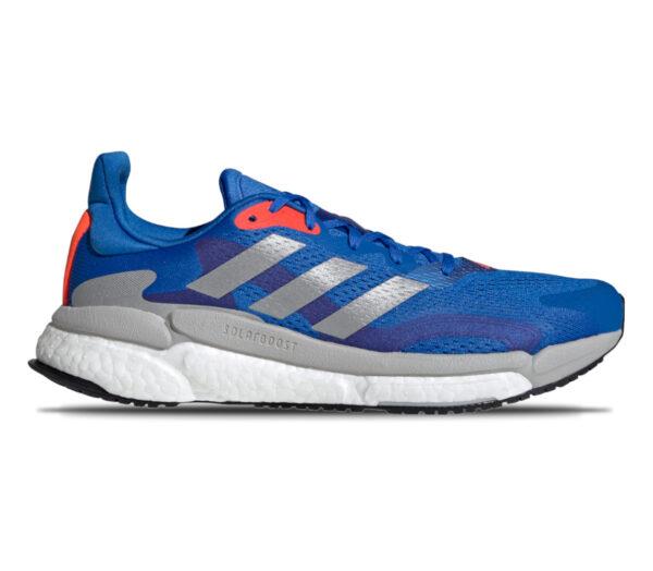 scarpa running uomo blu adidas solar boost 3