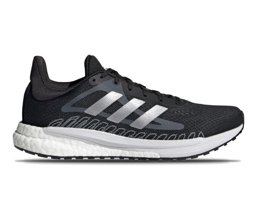 scarpa da running donna adidas solar glide 3 nera