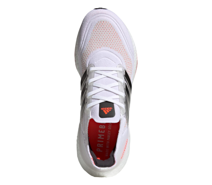 tomaia scarpa da running uomo adidas ultraboost 21 viola