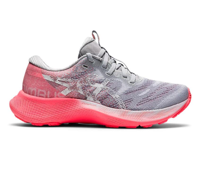 scarpe da running neutre donna asics gel nimbus lite 2