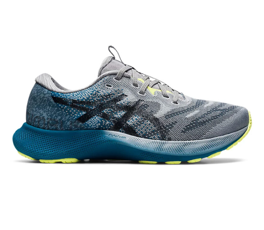 scarpa da running uomo asics gel nimbus lite 2