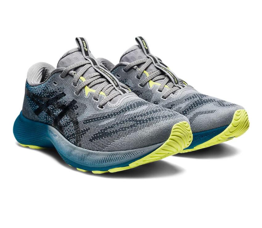 coppia scarpa da running uomo asics gel nimbus lite 2