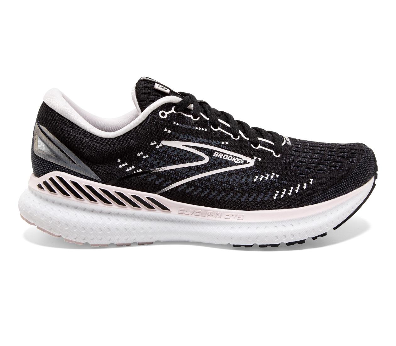 Brooks Glycerin Gts 19 (W) scarpe running per pronazione   LBM Sport