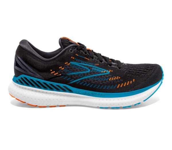 scarpa stabile per pronatori brooks glycerin gts da uomo