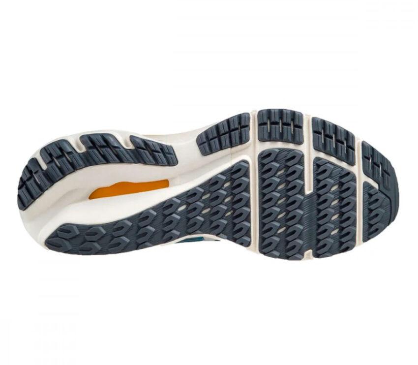 suola scarpa running uomo mizuno wave inspire 17