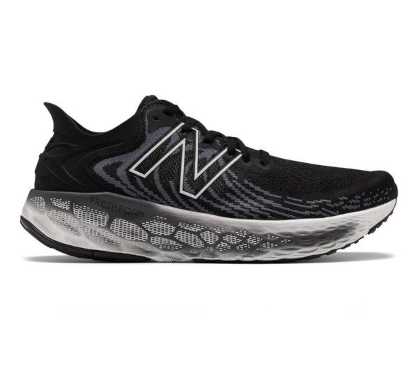 scarpe running uomo New Balance 1080 v11 nere