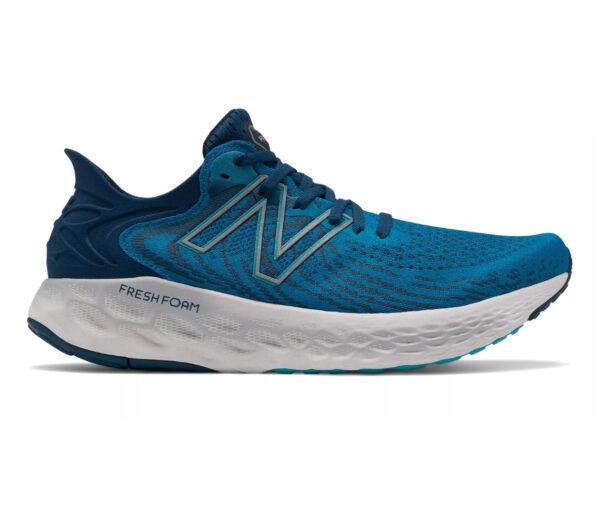 scarpe running uomo New Balance 1080 v11 blu