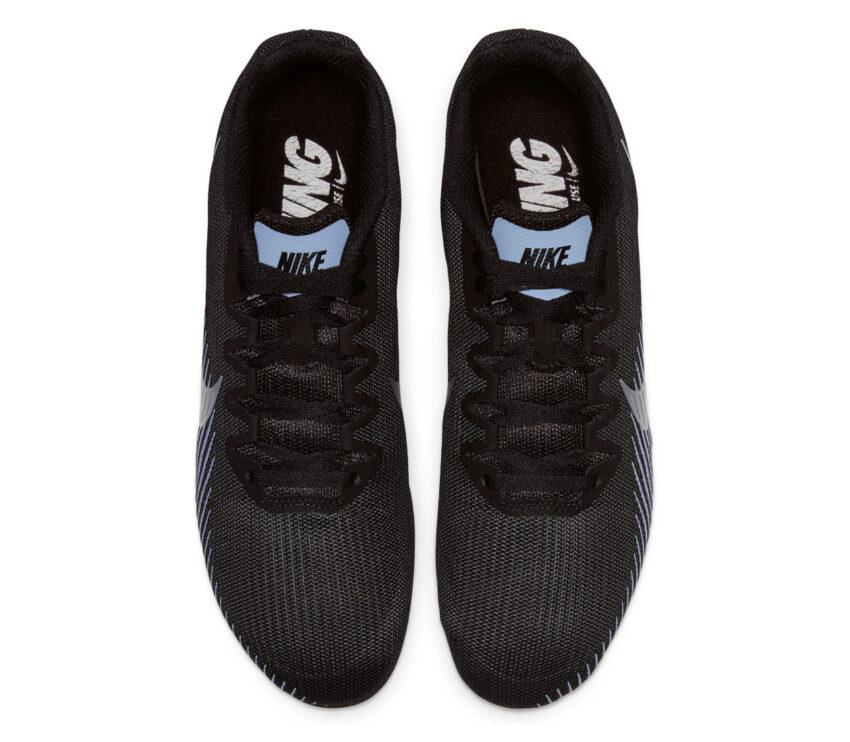 tomaia scarpa da atletica leggera nike zoom rival m9 donna