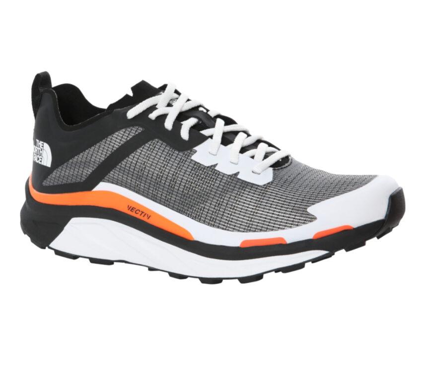 scarpa da trail running vective infinite the north face da uomo