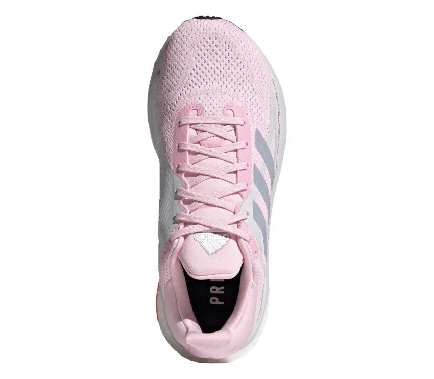 tomaia scarpa da running donna stabile adidas solar glide st 3 rosa