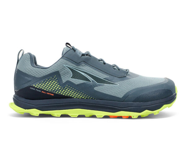 altra lone peak all whtr scarpa da trail impermeabile