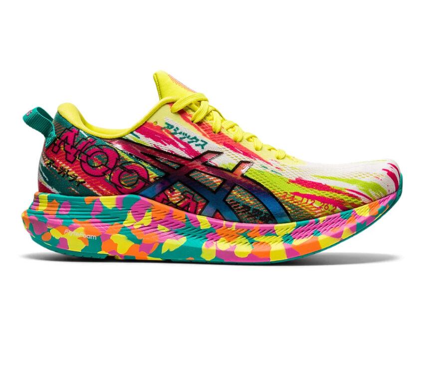 scarpa da triathlon e running per donna asics noosa tri 13