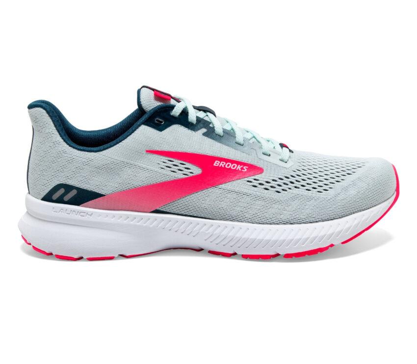 scarpa running donna leggera brooks launch 8