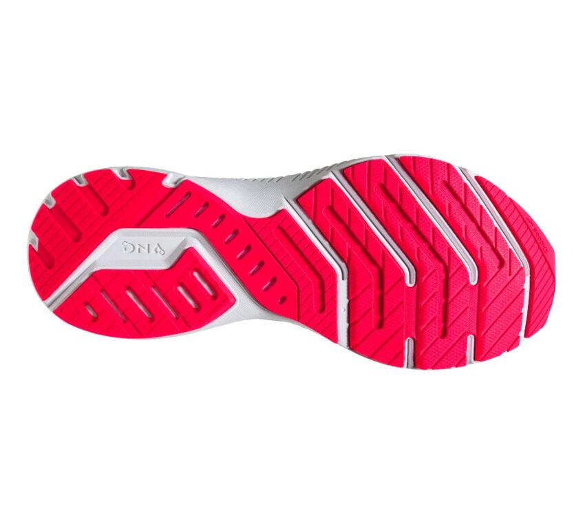 suola scarpa running donna leggera brooks launch 8