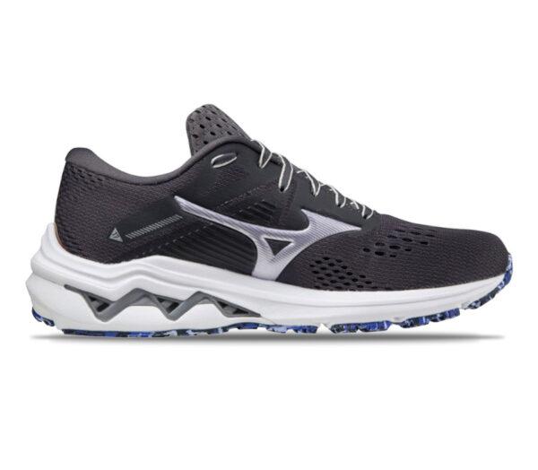 scarpa da running donna mizuno wave inspire 17 grigia