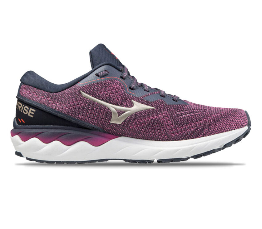 scarpa running donna mizuno wave skyrise 2