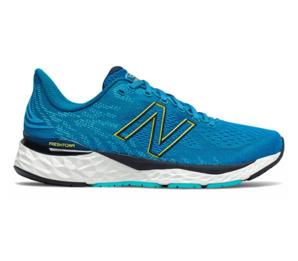 scarpa running neutra uomo celeste new balance 880 v11
