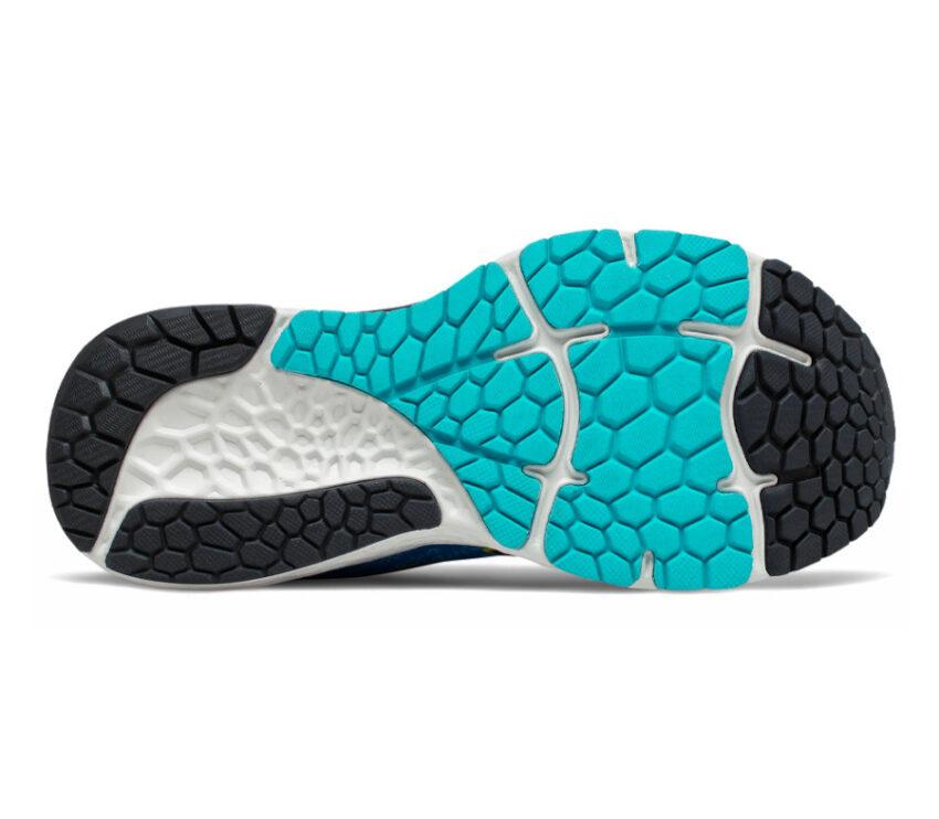 suola scarpa running neutra uomo celeste new balance 880 v11