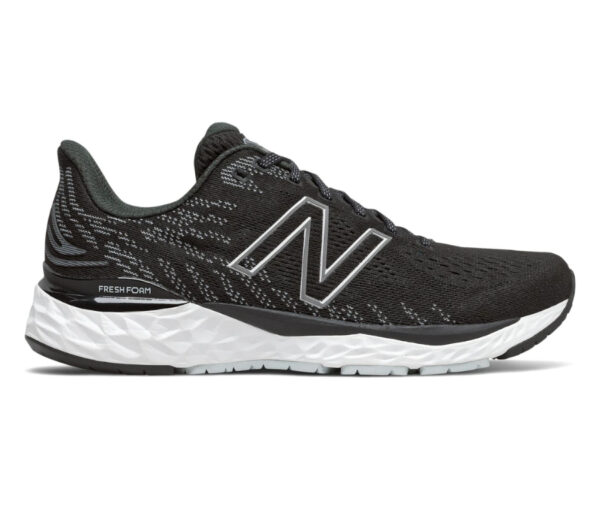 scarpa running uomo nera new balance 880 v11