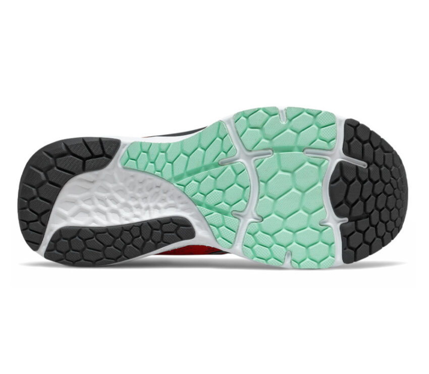 suola scarpa running new balance 880 v11 da uomo