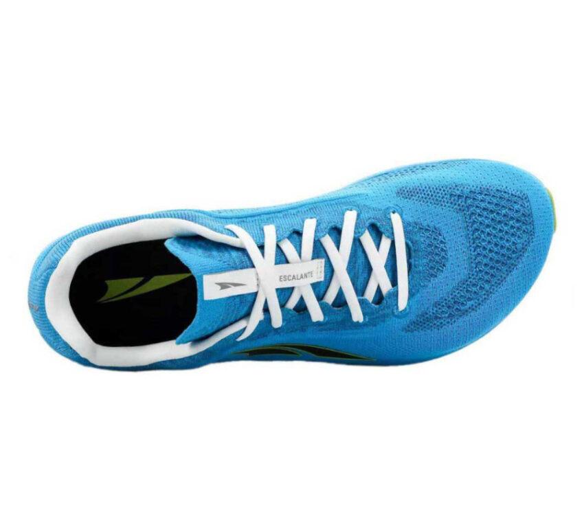 tomaia scarpa da running altra escalante 2.5 blu