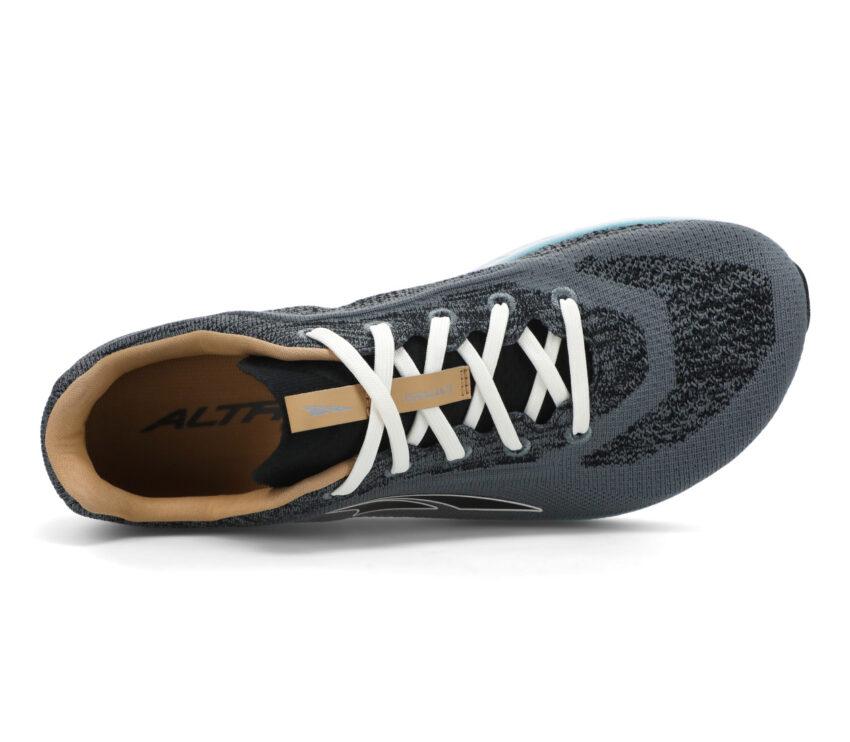 scarpa da trail running uomo altra escalante 2.5 grigia