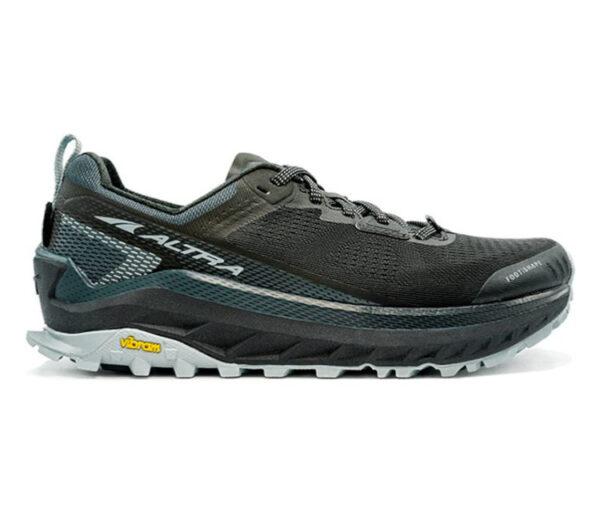 scarpa trail running nera altra running olympus 4 donna